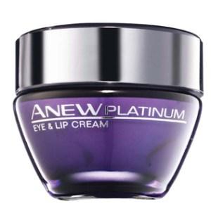 Anew Platinum 60+ Oog- + Lippencreme