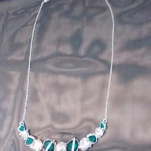 Halsketting Areyana