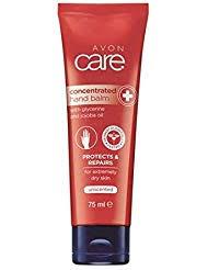 Avon Care Handcreme met Glycerine & Jojobaolie