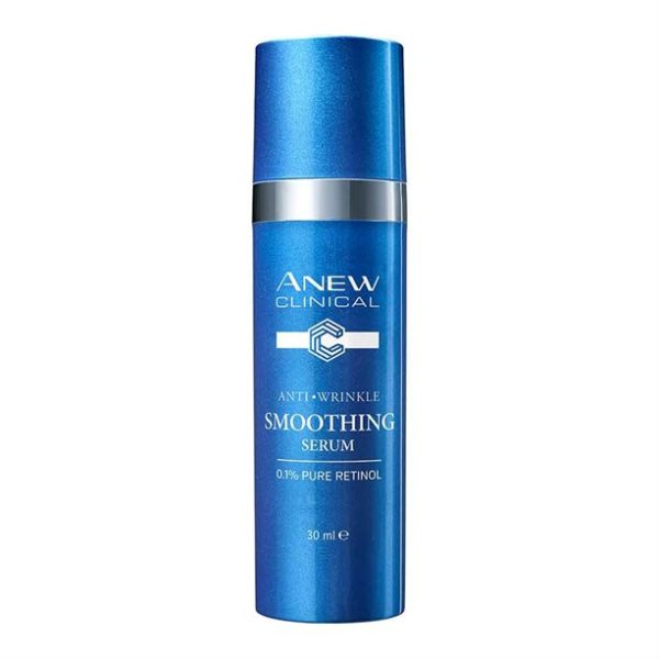 ANEW Clinical Anti-Wrinkle SMOOTHING SERUM