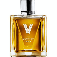 Avon V Victory for Gold Eau de Toilette for him