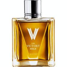 Avon V Victory for Gold Eau de Toilette for him