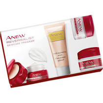 ANEW REVERSALIST INTENSIVE 40+ in 4 dlg. Set