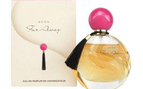 Far Away                                 Eau de Parfum                 meest verkochte     damesgeur             Wereldwijd op Nr. 1