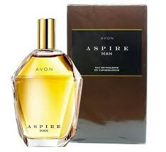 Avon ASPIRE MAN Eau de Toilette