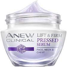Anew Clinical LIFT & FIRM Pressed Serum
