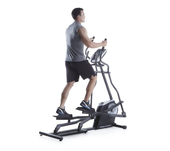 Proform Easy Strider Elliptical Reviews