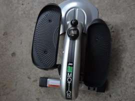 Stamina In Motion Elliptical Trainer Reviews