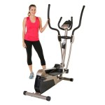 Exerpeutic 5000 Magnetic Elliptical Trainer Reviews
