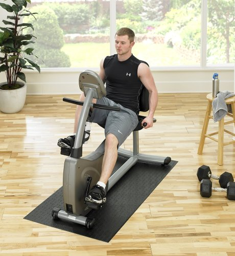 Best Exercise Equipment Mats for Carpet