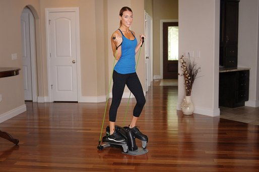 best elliptical machines under 300