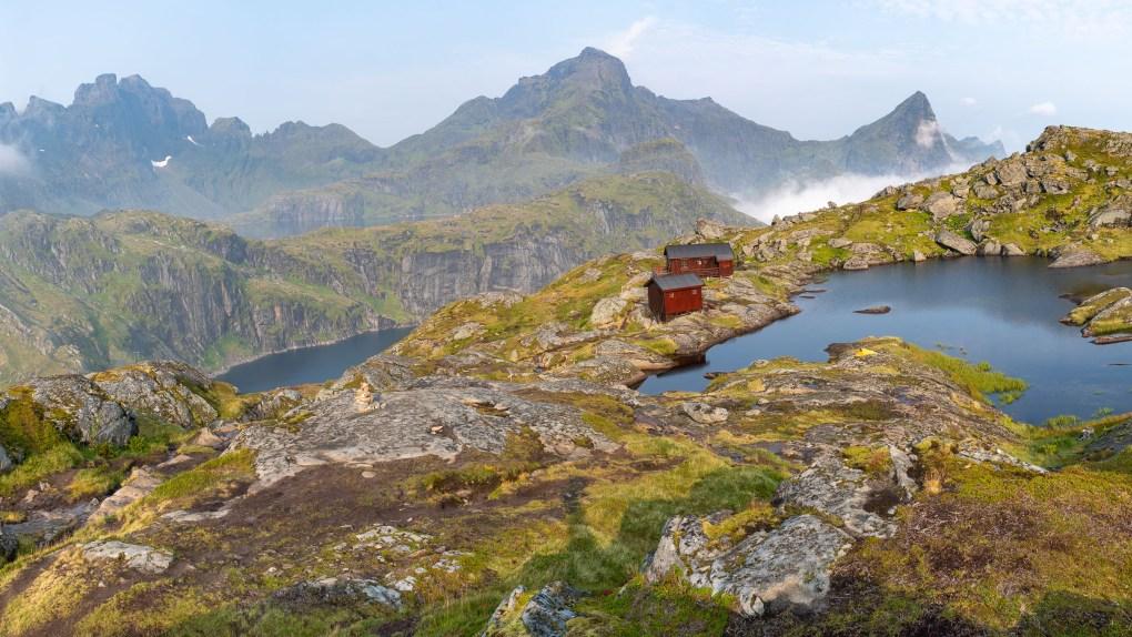 Fotoalbum noorwegen