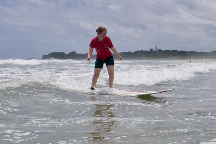 costa rica vrijwilligerswerk