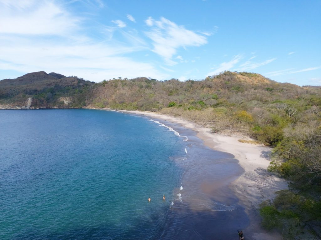 Guanacaste Playa Mina