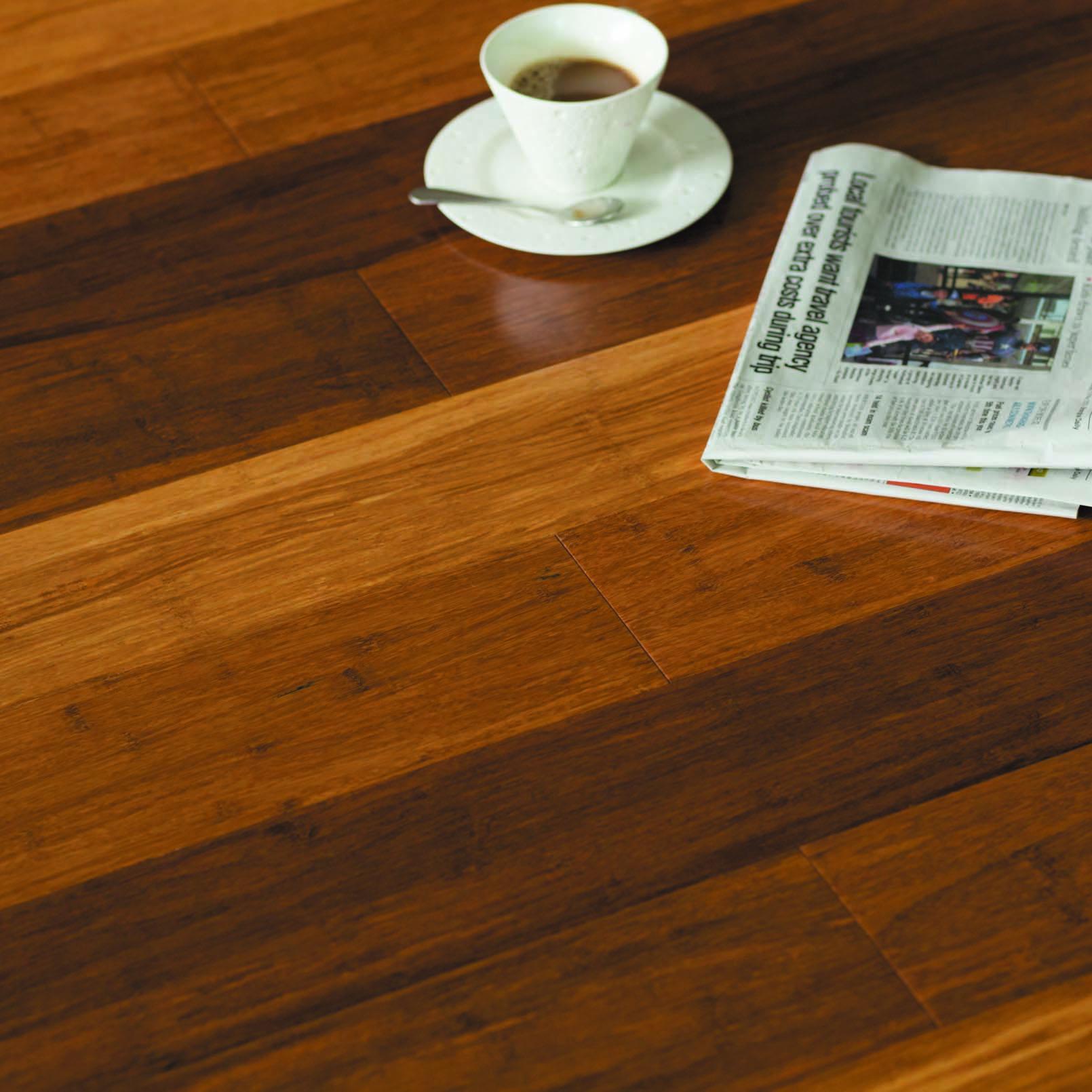 BOTANICA地板产品册-黑色版本