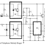 Telephone Ringer Circuit