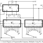 Frequency Multiplier Circuit
