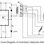 3 Phase Induction Motor Starter