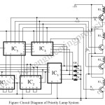 Priority Lamp Circuit