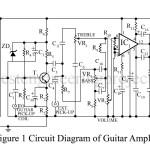Guitar Amplifier | Convert Hawain Guitar to an Electric Guitar