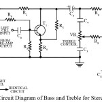 Bass Treble Circuit