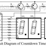 Countdown Timer Using Arduino