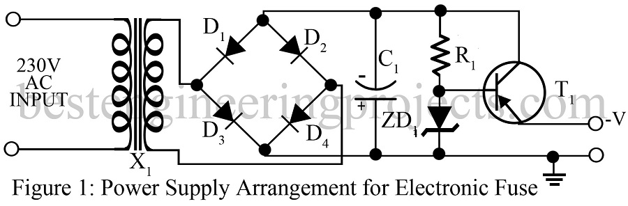 power-supply-arrangement-for-electronic-fuse