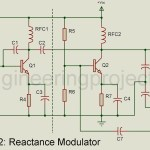 Reactance Modulator Circuit Operation and Troubleshooting