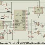 PIC16F877A Based Dual Mode Robot