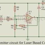 Laser Based Communication Link