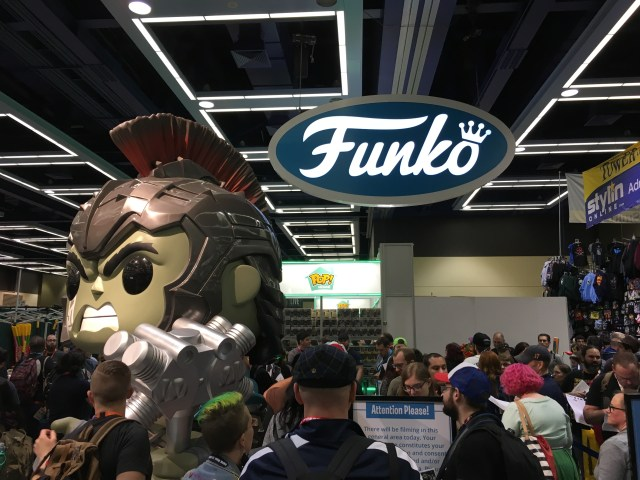 Emerald City ComicCon: 4 Tools to Help Keep It Close All Year - Funko