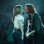ASIB-06604rv2 Film Name: A STAR IS BORN Copyright: © 2018 WARNER BROS. ENTERTIANMENT INC. AND METRO-GOLDWYN-MAYER PICTURES INC. ALL RIGHTS RESERVED Photo Credit: Clay Enos Caption: No Data