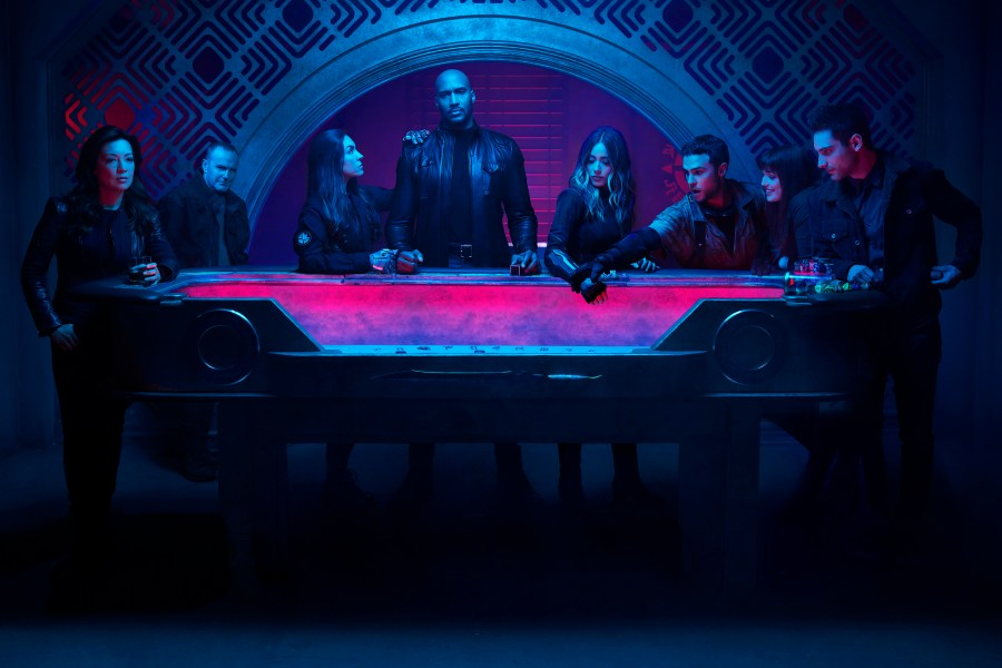 Marvel's Agents of S.H.I.E.L.D. Season 6 Starts Off Strong