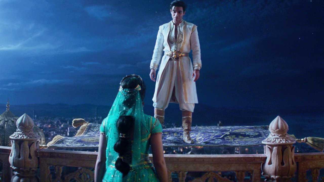 Aladdin (2019) | Disney