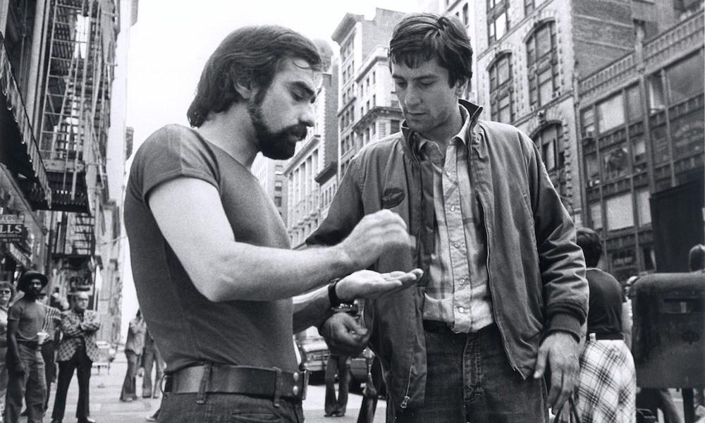 Martin Scorsese & Robert De Niro School You in Cinema