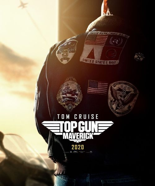 First Top Gun: Maverick Trailer drops at SDCC!