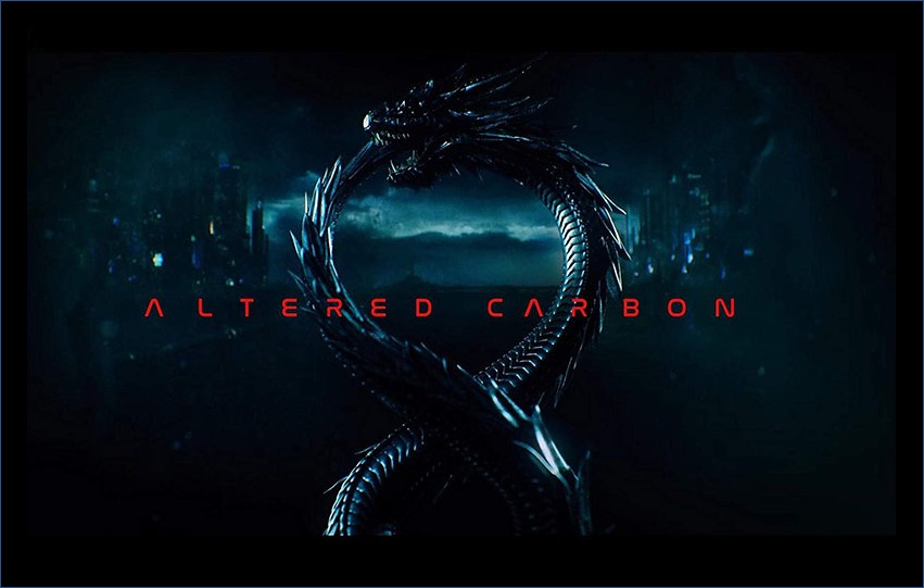Review: Altered Carbon Season 2 Hacks the 2380s But We're Still Here!