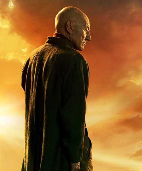 Review: Picard Season 1 Boldy Goes Where No Trek Has Gone Before
