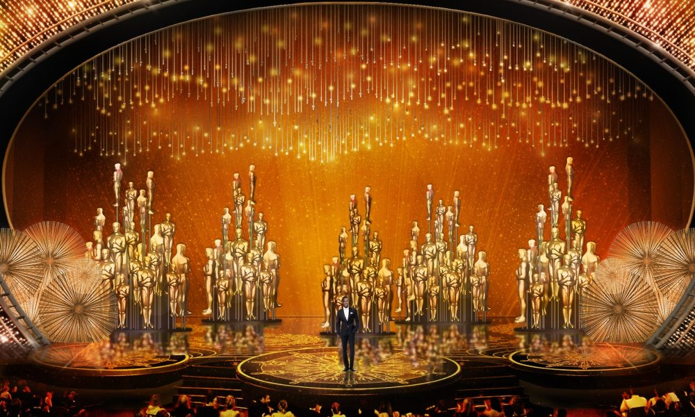 Oscars Hosts By the Numbers