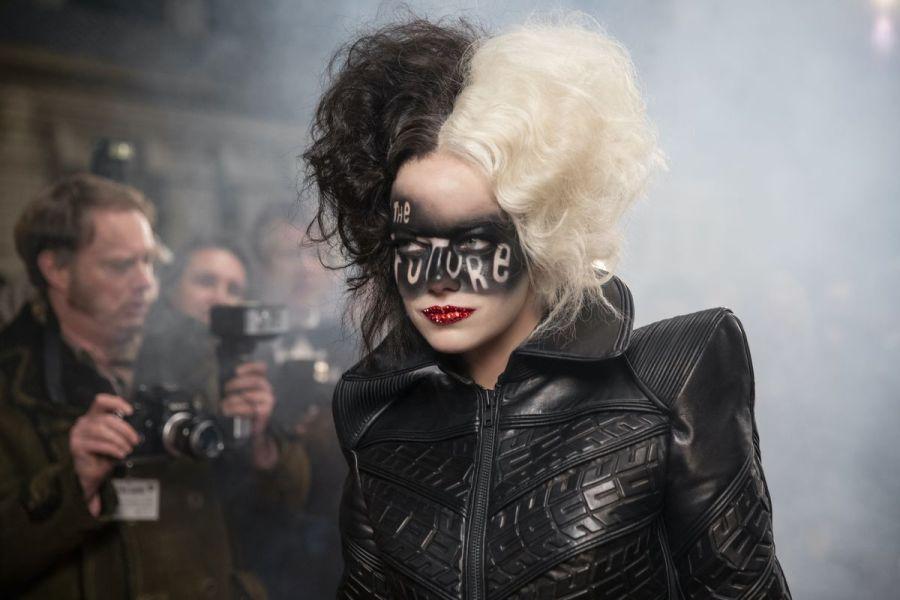 Review: Cruella