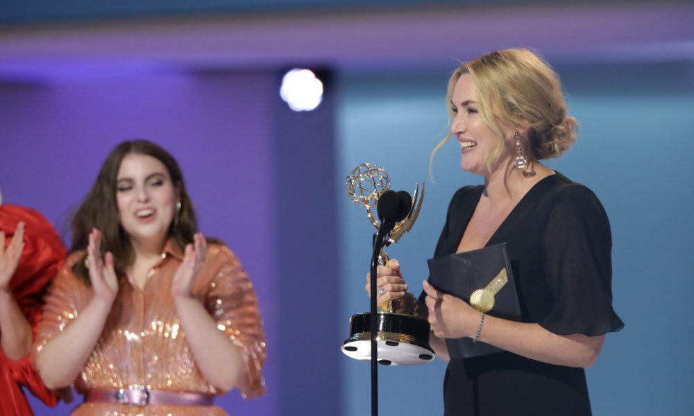 Winners! Primetime Emmys 2021