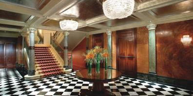 5 Star Gala Dinner Venue, Mandarin Oriental, Hyde Park London, Prestigious Venues