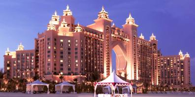 Best Venue For Events, Atlantis The Palm, Dubai, Prestigious Venues