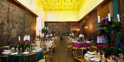 Birthday Party Venue, Hampton Court Palace, Prestigious Venues