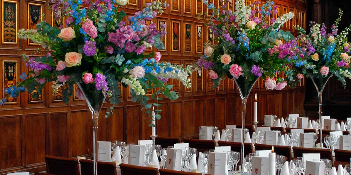 Floral_Table_Middle_Temple_Hall_Prestigious_Venues