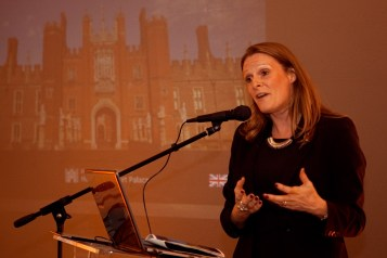 Liz Young, Hampton Court Palace, Creative Platform, Prestigious Star Awards 2015