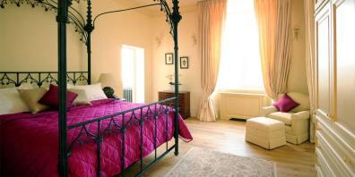 Luxury Private Venue, Albergo Villa Casanova, Prestigious Venues
