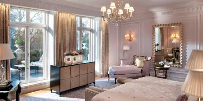 Luxury Suite In Knightsbridge, Mandarin Oriental, Hyde Park London, Prestigious Venues