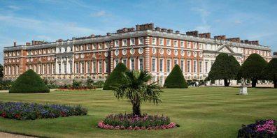 Palace For Events, Hampton Court Palace, Prestigious Venues