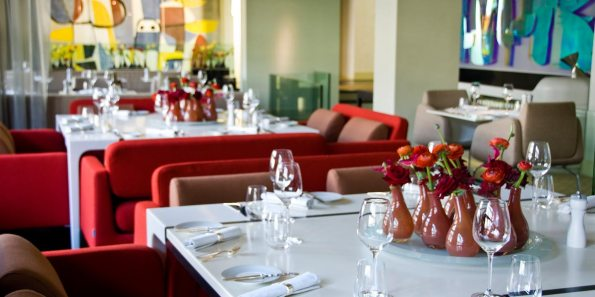 Prestigious Dining Venue, Sofitel Legend The Grand Amsterdam, Prestigious Venues